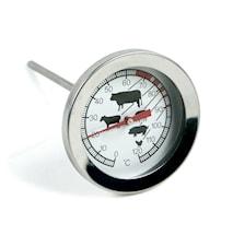 Stegetermometer
