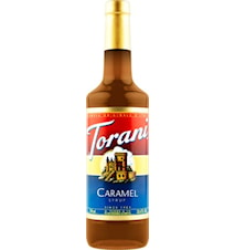 Caramel syrup 375ml