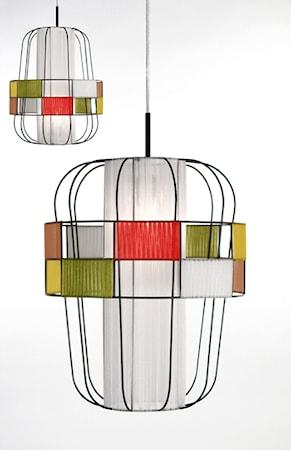 Bild av Globen Lighting Pendel Wind Flerfärgad