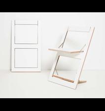 Fläpps foldin chair stol