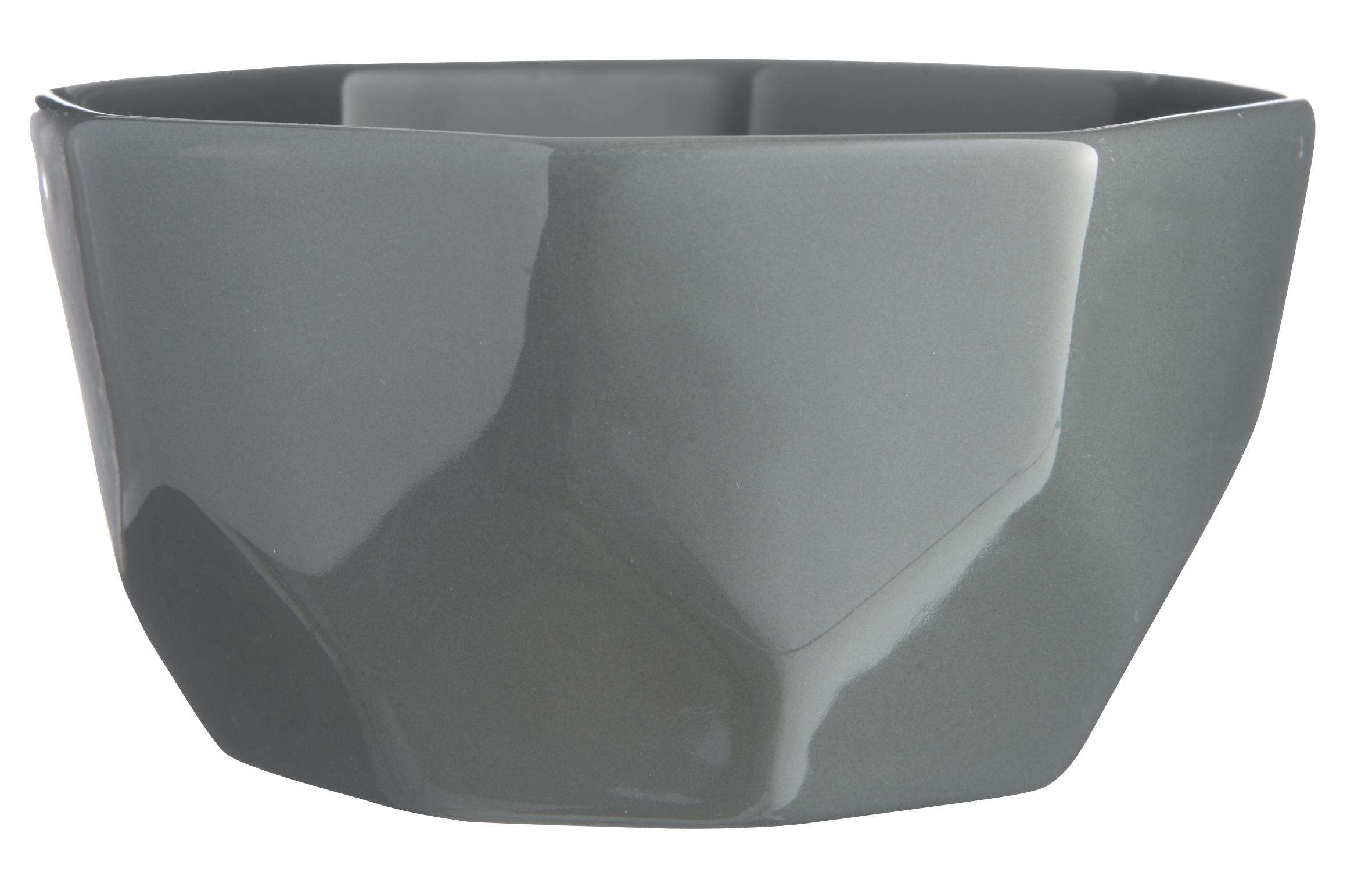 Skål Deep Grey Ø 14 cm x H 7,5 cm
