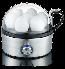 Eggkoker Design Rustfri