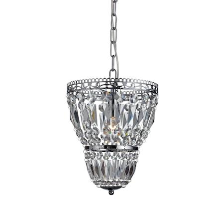 Bild av Markslöjd Sundsby Lampa 1 Ljus Krom