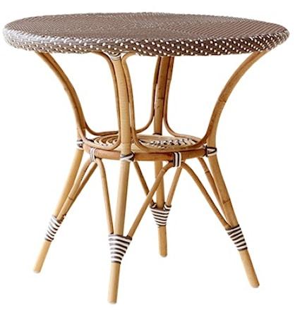 Sika Design Danielle cafébord - Brun
