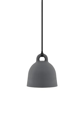Bild av Normann Copenhagen Bell Lampa Grå XS