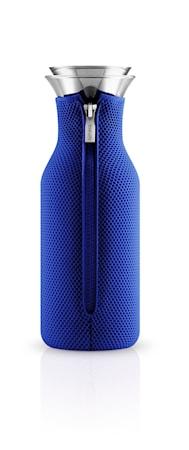 Kylskåpskaraff 1 liter Electric Blue