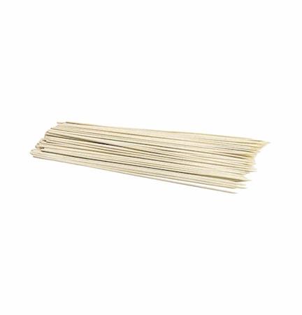 Kitchen Craft Grillitikut, bambu 20 cm