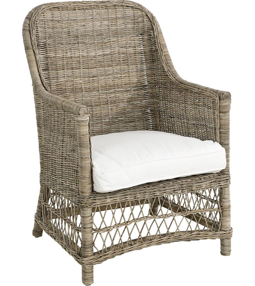 Estelle armchair inkl. dyna