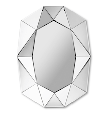 Diamond large väggdekoration