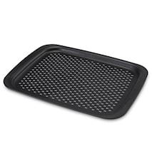 Grip-Tray bricka stor svart - 45 cm