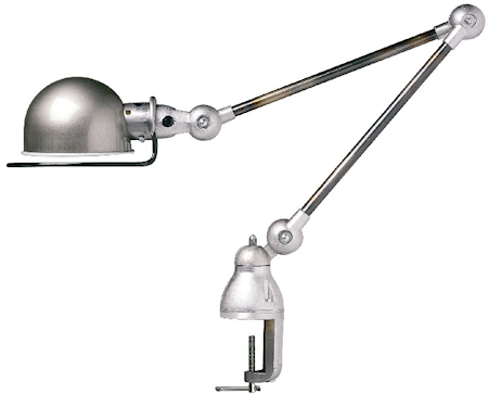 Bild av Jieldé D4040 bordslampa