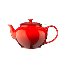 Teekannu metallisiivilä 1,3 l Cerise