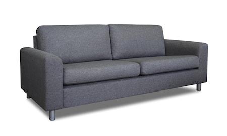 Toledo 3-sits soffa