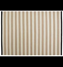 Nigella matta – Beige/grey
