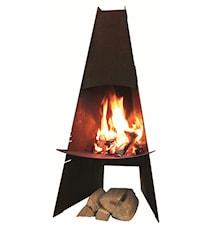 Aduro - eldstad & grill