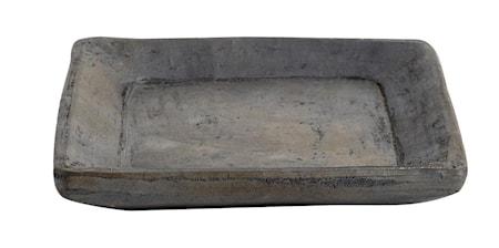 MUUBS Hazel Assiett 13x13 cm