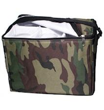 Transportväska för vinglas Camouflage