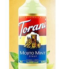 Mojito Mint Syrup 750 ml -