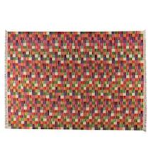 Small box matta – Multifärgad