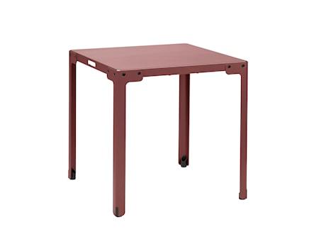 T-table matbord