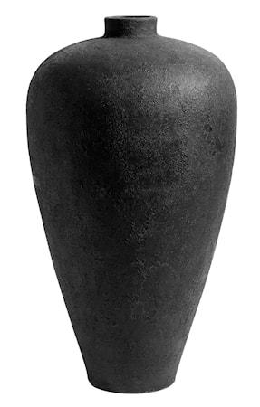 MUUBS Luna Kruka Svart 100x52 cm