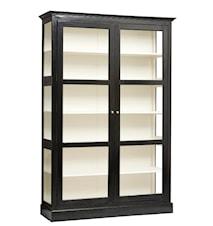 Classic cabinet vitrinskap - Dobbel