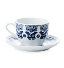 Next generation cappuccino kopp – Med fat