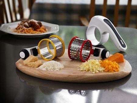Køb Ostekværn RAZOR online | KitchenTime