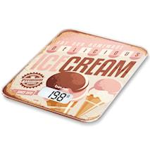 Beurer Köksvåg KS19 Ice Cream
