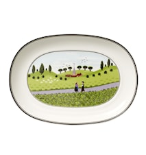 Design Naif Pickle dish 20cm