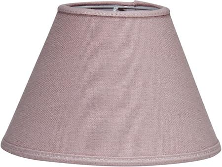Bild av PR Home Royal Lampskärm Franza Rosa 20 cm