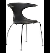 Flair stol - Konstläder