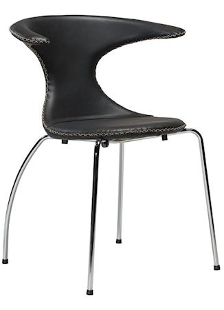 Flair stol – Kunstskinn