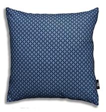 Stjerna blue, kuddfodral 50x50