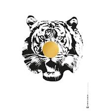 Coco loco poster - A3
