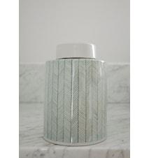 Tweed keramikburk
