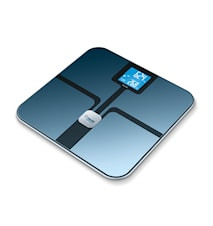 Beurer Personvåg  BF800 Bluetooth