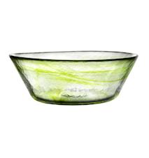 Mine Lime Skål Ø 25 cm