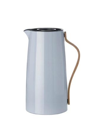 Kaffekanna Emma 1,2 liter Blå