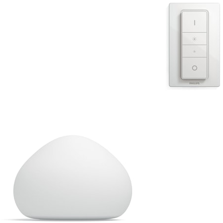 Hue Wellner White Ambiance Philips