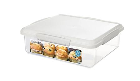 Sistema Klip it 3,5L Bakery Box