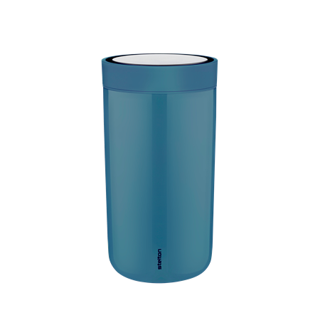 To Go Click 0,2 L - dusty blue