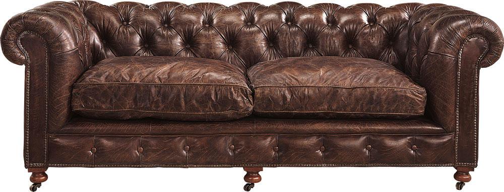 Kensington Soffa - 2,5-sits