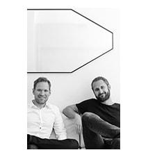 Anders Busk Faarborg & Lars Rolf Jacobsen
