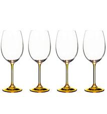 Bitz viinilasi 45 cl 4 kpl.