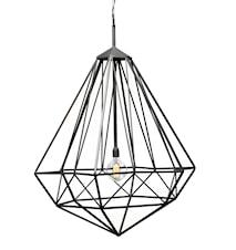 Diamond xxl medium taklampa