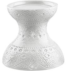 Orient blockljustake white