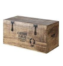 Industry box