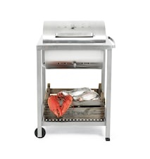OS Alone grill