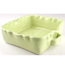Gratängform Lime 25x25 cm